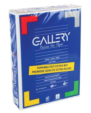 Gallery wit papier A4 80g (500)