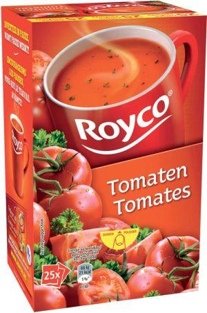 Royco Minute Soup classic tomaat, pak va