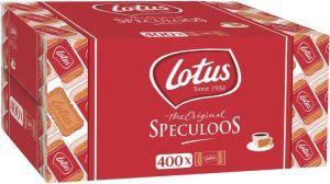 Lotus speculoos, doos van 400 individeel