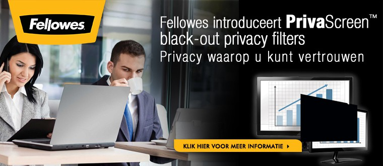Fellowes PrivaScreen black-out privacy filters