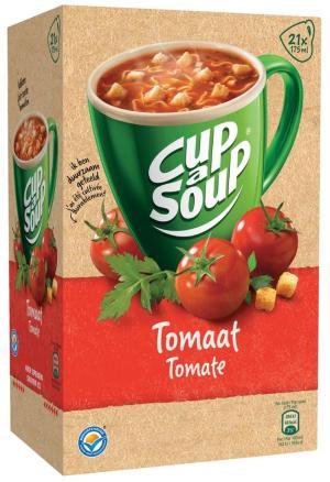 Cup A Soup soep tomaten 20 x 175gram