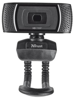 Trust Webcam Ceptor HD Video