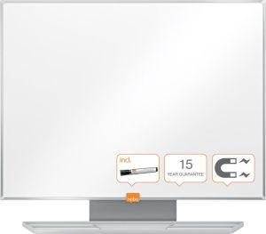 Nobo Classic whiteboard gelakt staal ft 45 x 60 cm