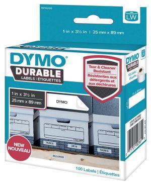 Dymo duurzame etiketten LabelWriter25 x