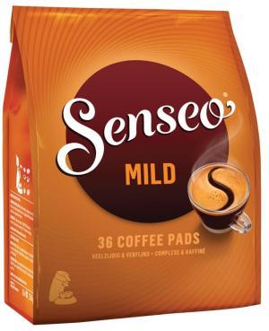 Douwe Egberts koffiepads voor Senseo, Mi