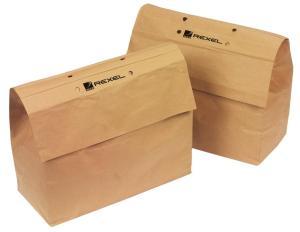 Rexel opvangzakken papiervernietigers 23