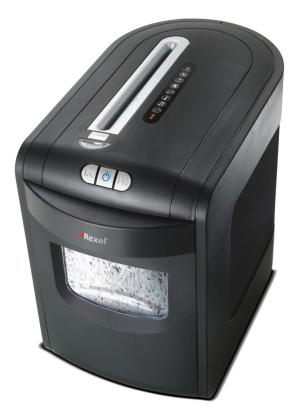 Rexel papiervernietiger REM723 Microcut