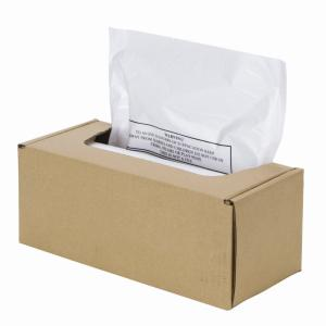 Opvangzakken papiervernietigers 94liter