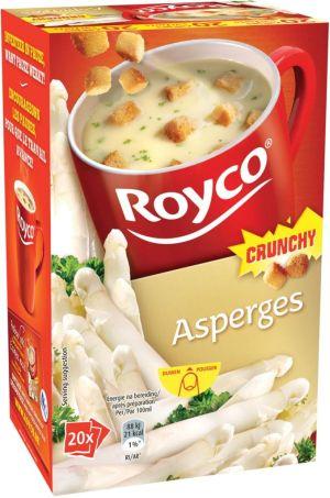 Royco Minute Soup asperges