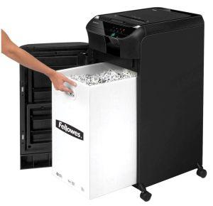 Fellowes Automax papiervernietiger 600M