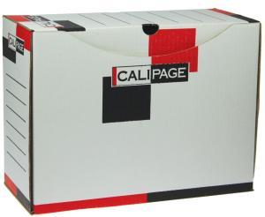 Calipage Archiefdoos, rug 15 cm, 24x 32