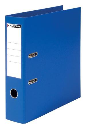 Calipage ordner Calipage blauw 7,5cm