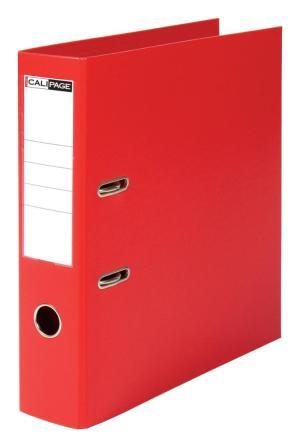 Calipage ordner Calipage rood 7,5cm