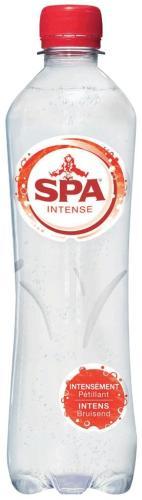 Water Spa Barisart pak van 24 flesjes va
