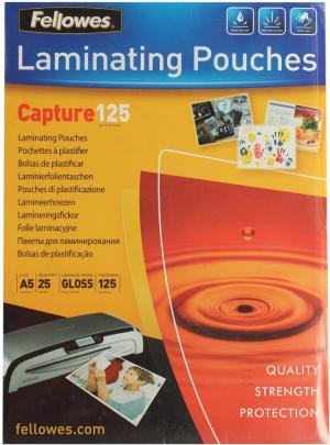 Fellowes lamineerhoes A5 125 micron(25)