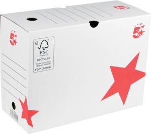 5Star Archiefdoos ft 250 x 330 x 150 mm