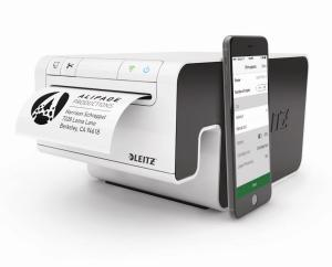Leitz Icon Smart Labelsysteem