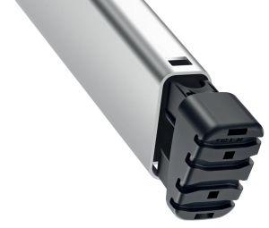 Hailo trapladder Comfortline L80, 5 treden