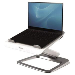 Laptopstandaard-Hana-Fellowes-Ergonomieopkantoor-laptophouder1