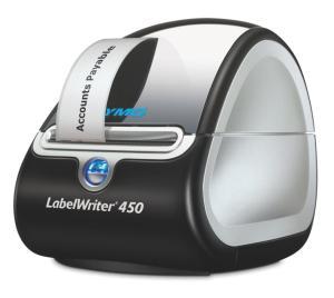 Dymo etikettenprinter LabelWriter 450
