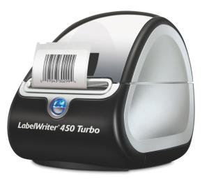 Dymo etikettenprinter Labelwriter 450 tu
