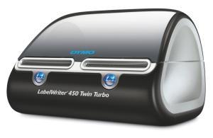 Dymo etikettenprinter LabelWriter 450 Tw