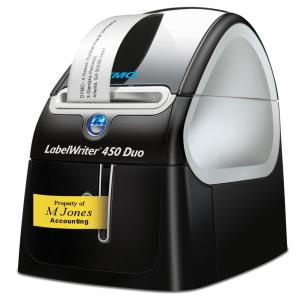 Dymo etikettenprinter LabelWriter 450 Du