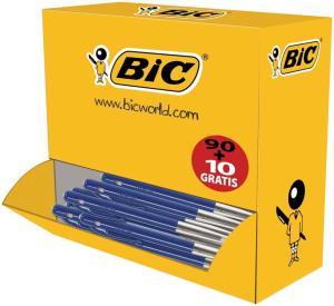 Bic M10 M value pack - blauw 90+10