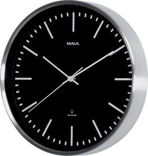 Maul wandklok MAULfly 30 RC, zwart