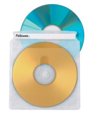 Fellowes 25 cd-hoesjes