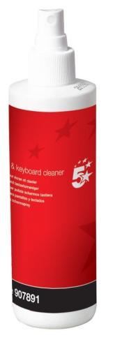 5Star reinigingsvloeistof