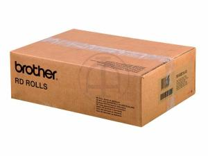 Brother RD-S02E1 Die-cut labels (102 x 152mm) 278 labels