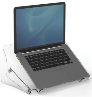 Fellowes Clarity laptopstandaard
