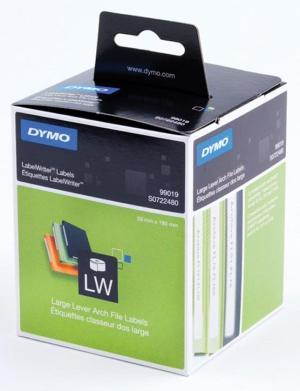 Dymo etiketten 60x190 mm, LabelWriter br