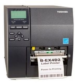 printer Toshiba B-EX4D2
