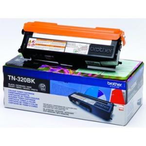 Brother toner TN-320BK voor HL4150CDN, z