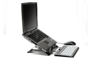 Bakker Elkhuizen laptophouder FlexTop 27