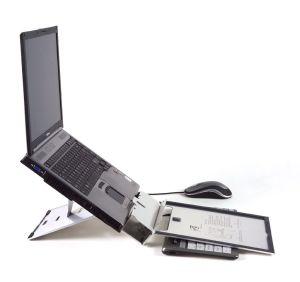 Bakker Elkhuizen laptophouder Ergo-Q 260