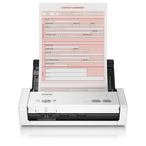 Brother ADS-1200 Draagbare compact documentscanner