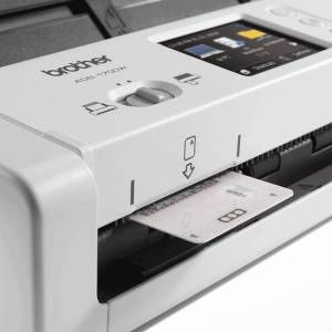Brother ADS-1700W Slimme, compacte documentscanner