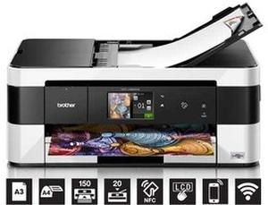 DBS - Brother MFC-J4620 DW printer