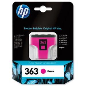 HP ink cartridge C8772EE HP 363 magenta