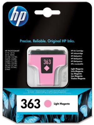 HP ink cartridge C8775EE HP 363 light ma