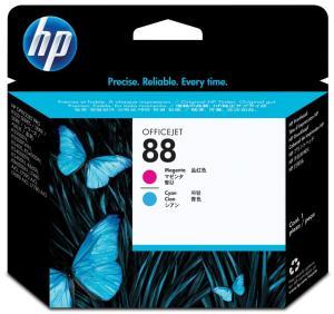 HP printkop C9382A HP 88 cyan-magenta vo