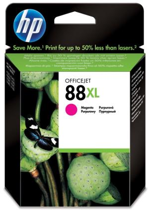 HP ink cartridge C9392AE HP 88XL magenta