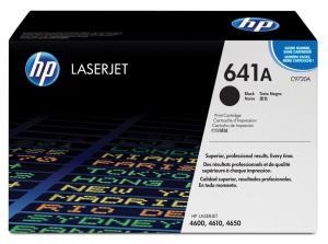 HP toner C9720A voor CLJ 4600, zwart, 9.