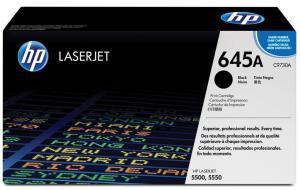 HP toner C9730A, zwart, 13.000 pag