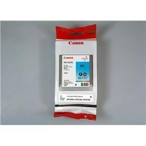 Canon ink cartridge PFI101 photocyan