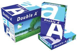 Double A papier wit 80g A4 - 500 vel