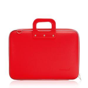 Bombata laptoptas rood